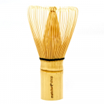 Bamboo brush - 80 bristles